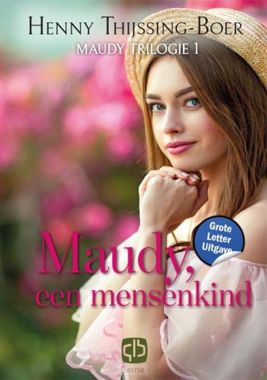 Maudy, een mensenkind