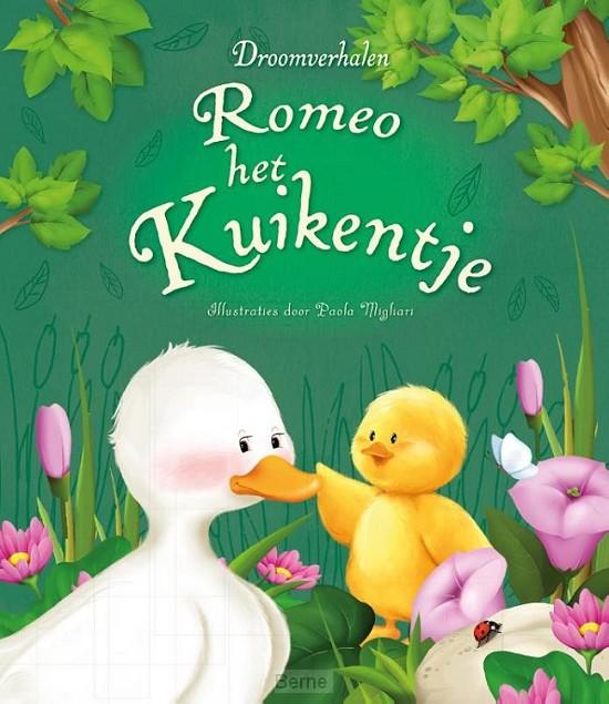Romeo het kuikentje
