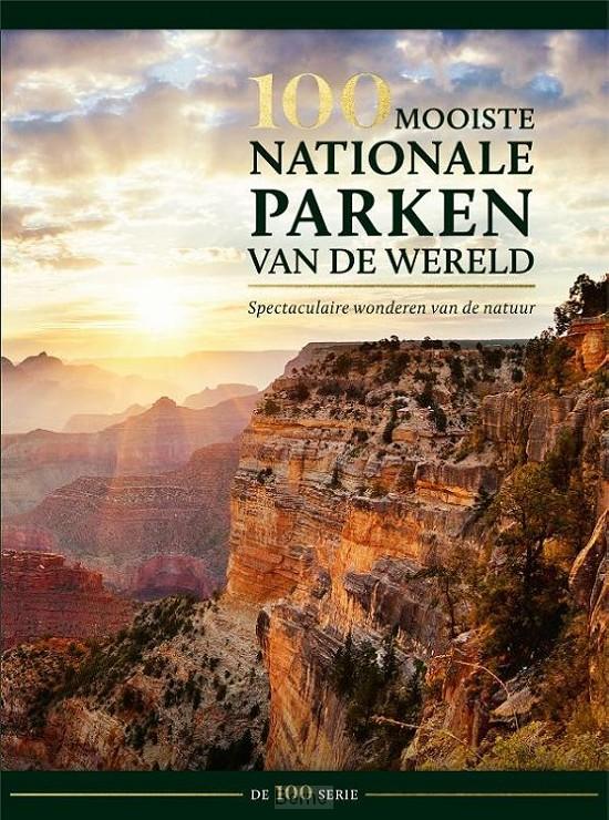 100 mooiste nationale parken van de wereld