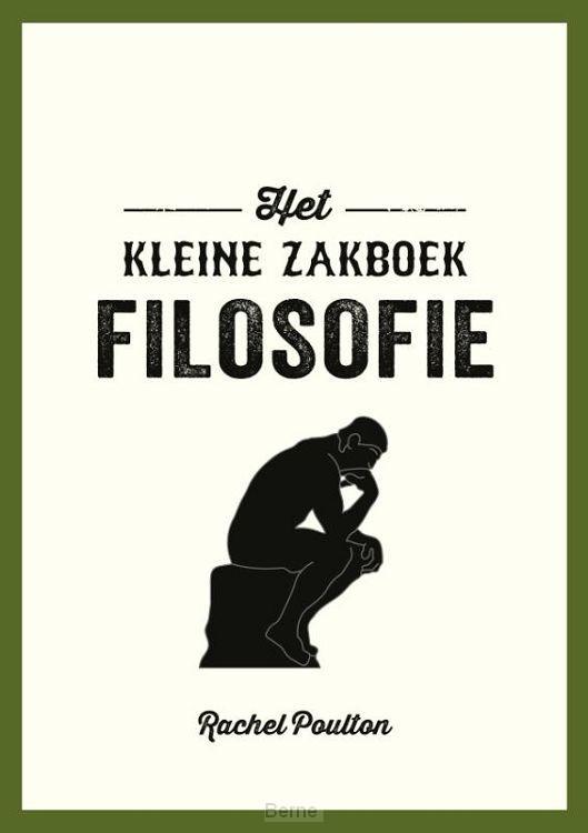 Filosofie - Het kleine zakboek