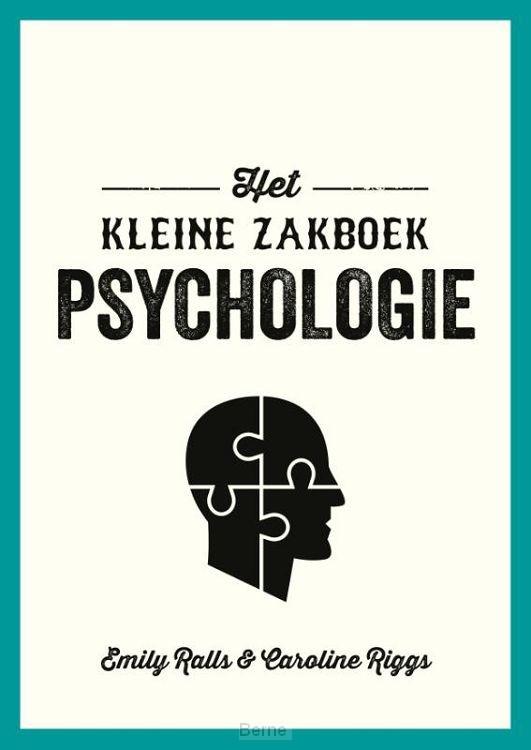 Psychologie - Het kleine zakboek