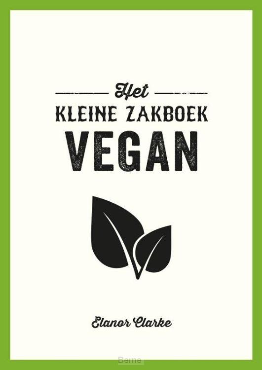 Vegan - Het kleine zakboek