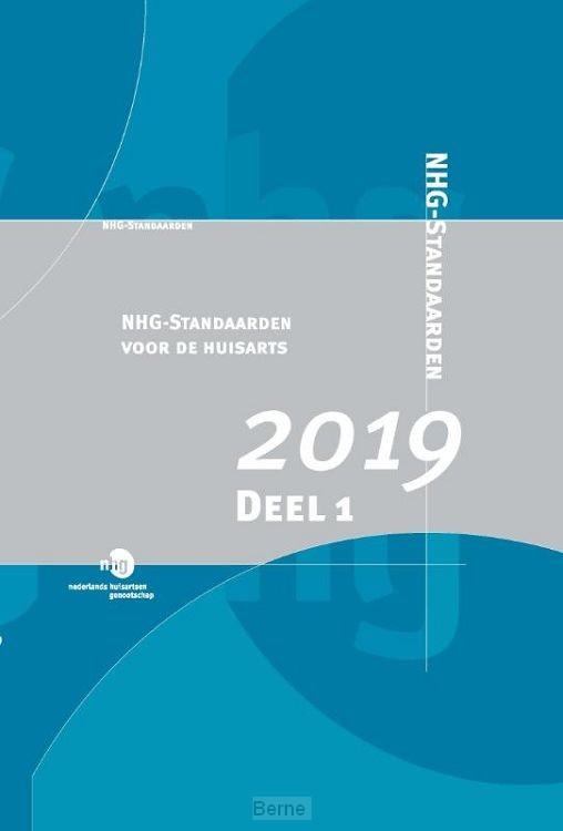 NHG-Standaarden voor de huisarts 2019