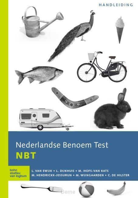 Nederlandse Benoem Test (NBT)