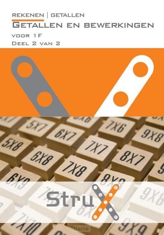 Rekenen / Getallen en bewerkingen voor 1F; Deel 2