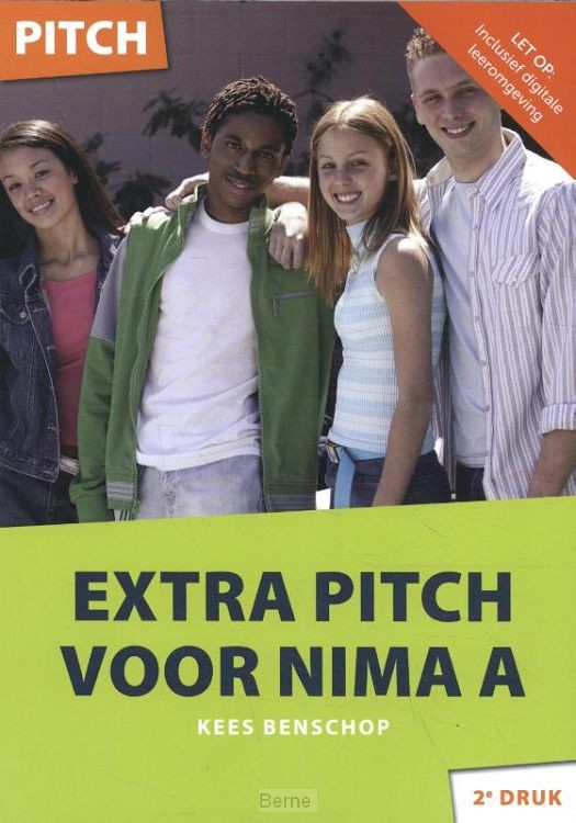 Extra Pitch voor NIMA A