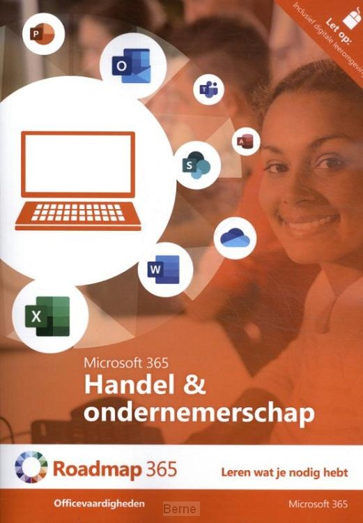 Microsoft 365 Handel en ondernemerschap