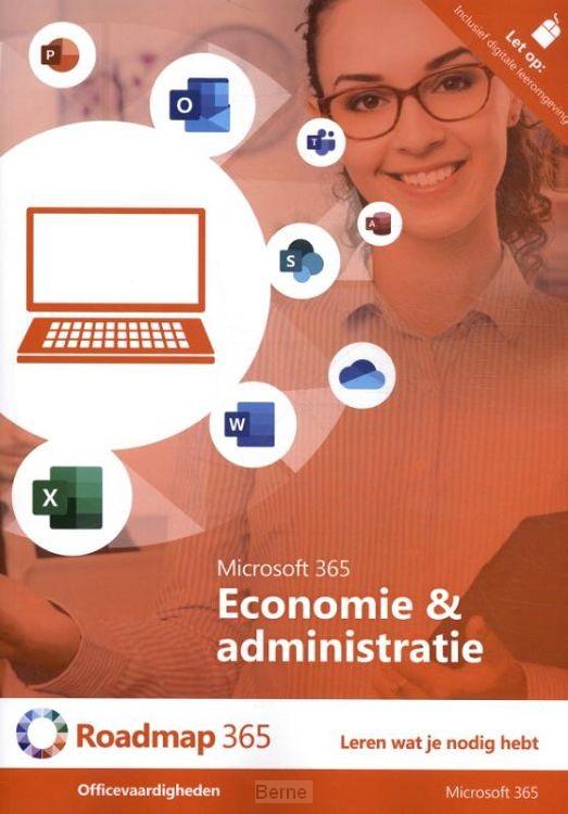 Microsoft 365 Economie en administratie