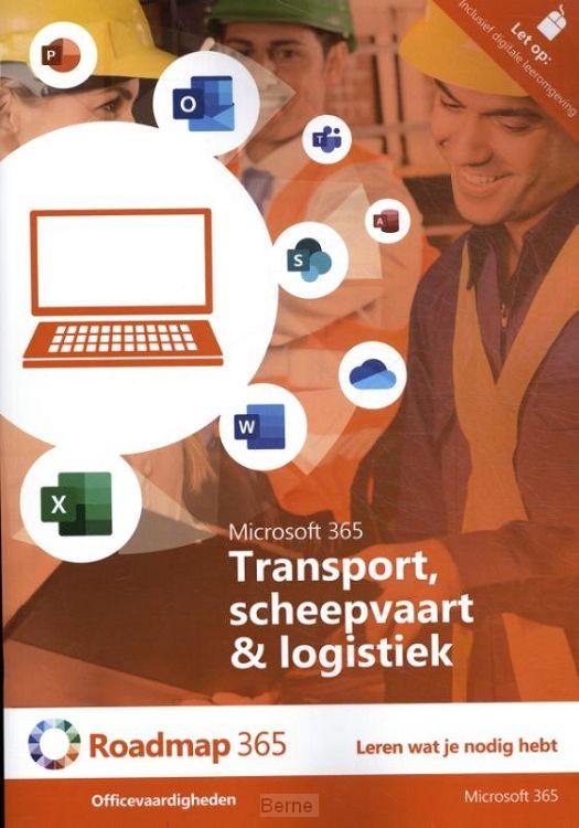 Microsoft 365 Transport, scheepvaart en logistiek