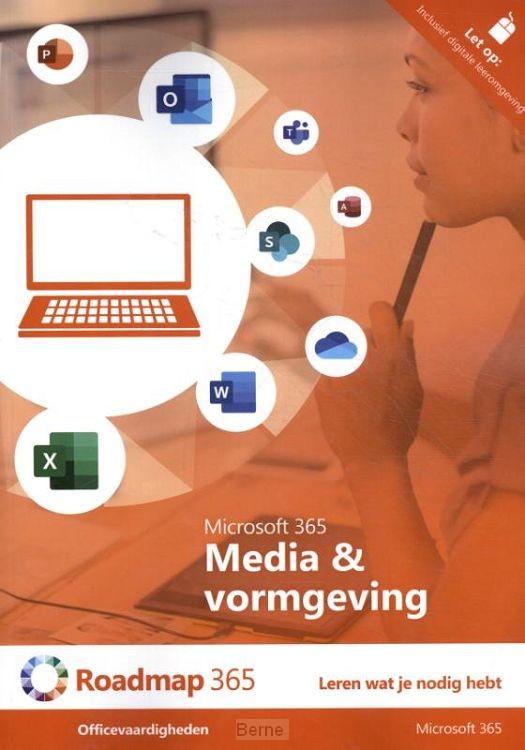Microsoft 365 Media en vormgeving