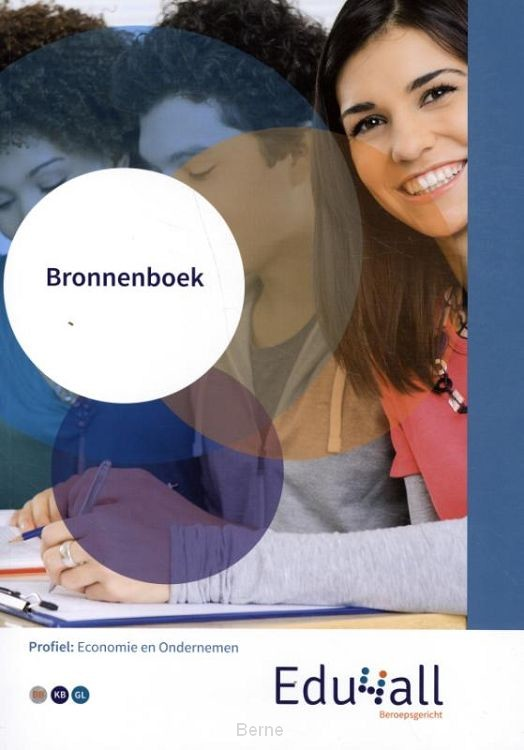 Bronnenboek economie en ondernemen