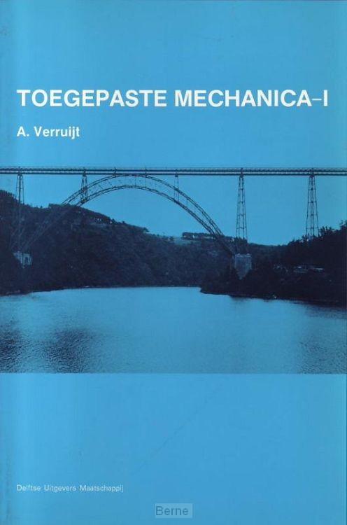 Toegepaste mechanica / 1