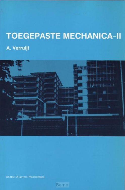 Toegepaste mechanica / 2