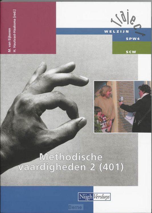 2 401 / Methodische vaardigheden / Theorieboek