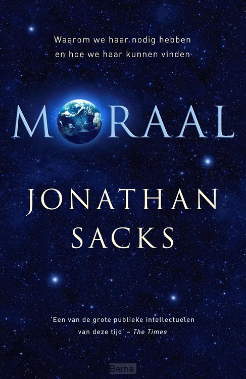 Moraal