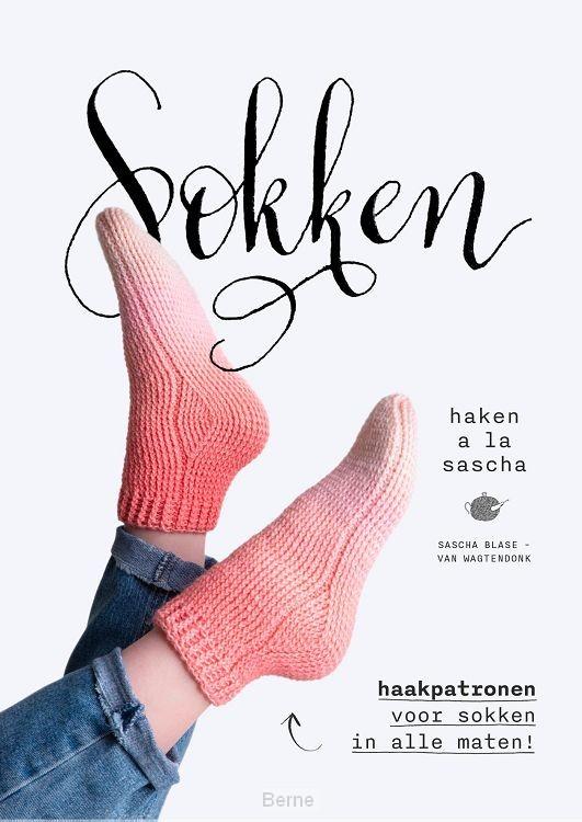 Sokken haken à la Sascha