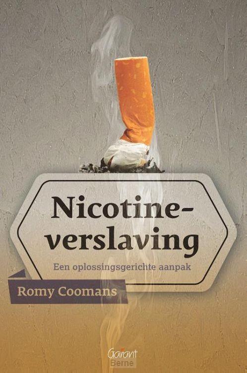 Nicotineverslaving