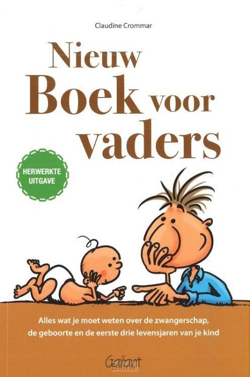 Nieuw Boek voor vaders