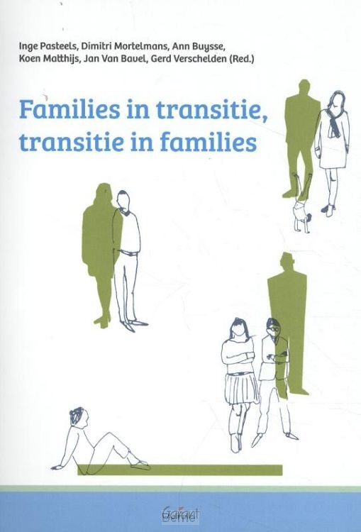 Families in transitie, transitie in families