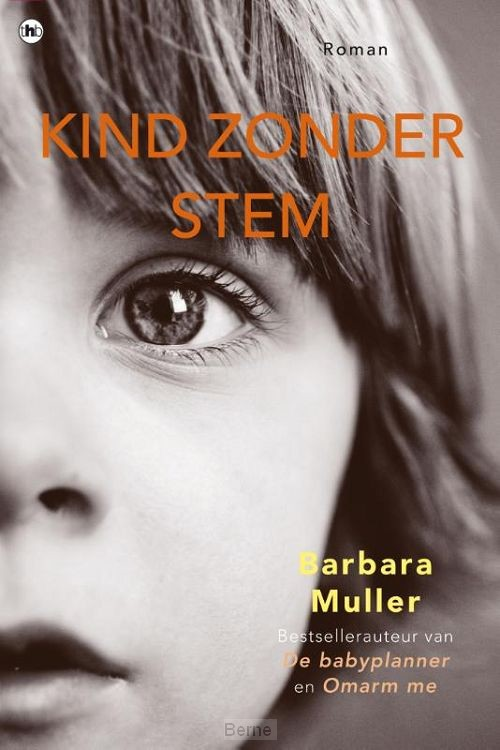 Kind zonder stem