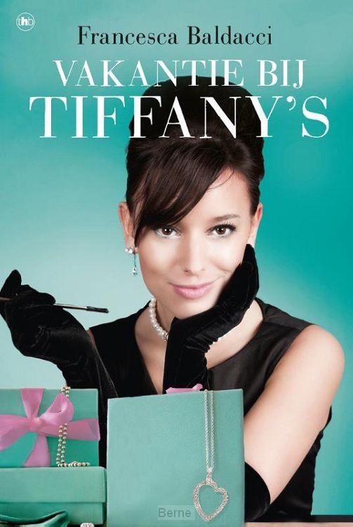 Vakantie bij Tiffany's