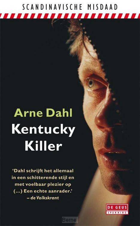 Kentucky Killer