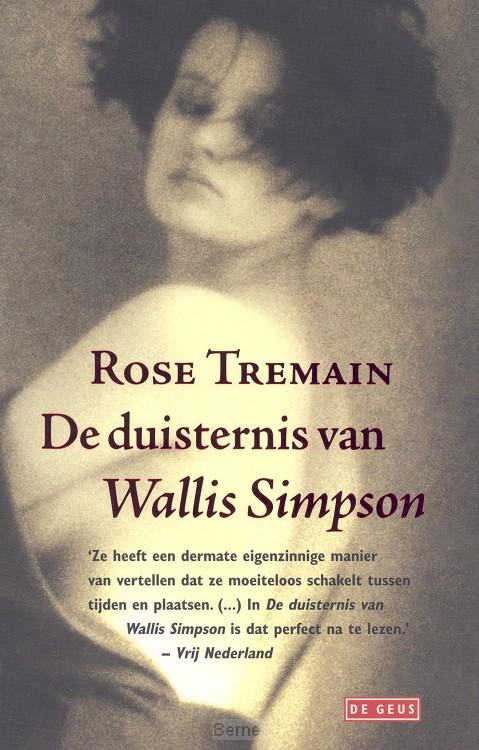 De duisternis van Wallis Simpson