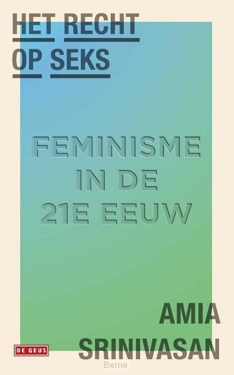 Het recht op seks