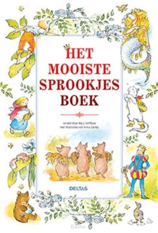 Het mooiste sprookjesboek