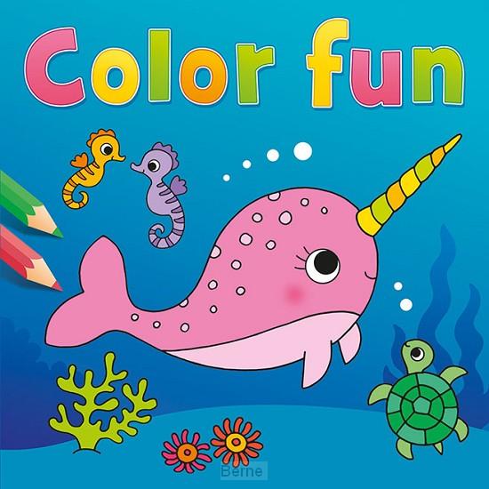 Narwal Color Fun