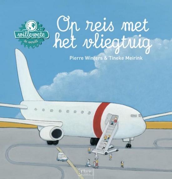 Op reis met het vliegtuig