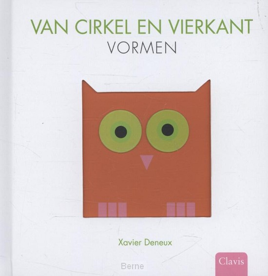 Van cirkel en vierkant / Vormen
