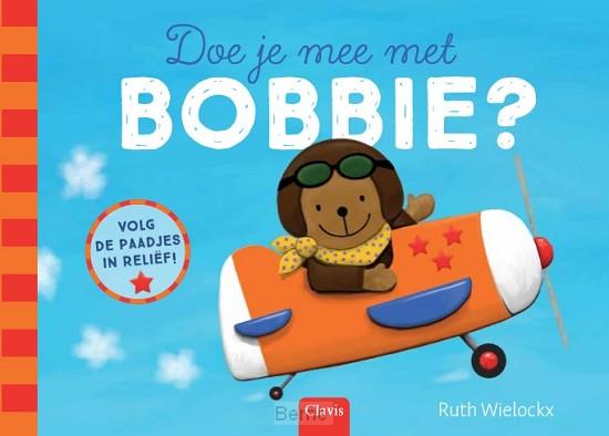 Doe je mee Bobbie?