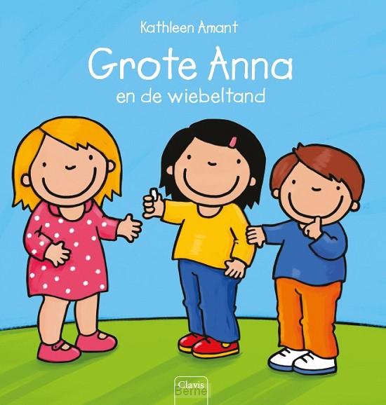 Grote Anna en de wiebeltand