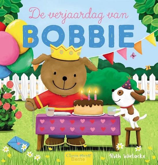 De verjaardag van Bobbie