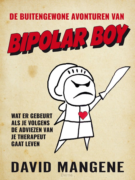 De buitengewone avonturen van Bipolar Boy
