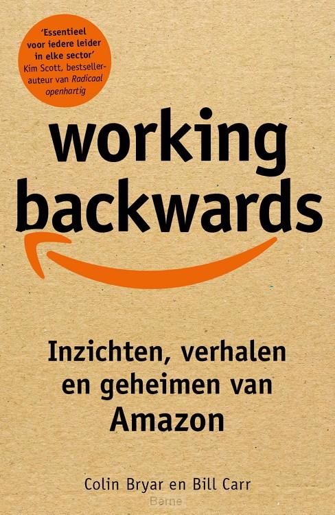 Working backwards