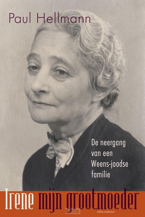 Irene, mijn grootmoeder