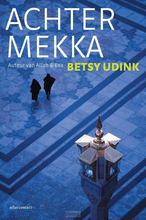 Achter Mekka