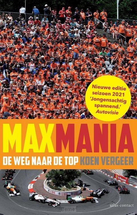 MaxMania (2021)