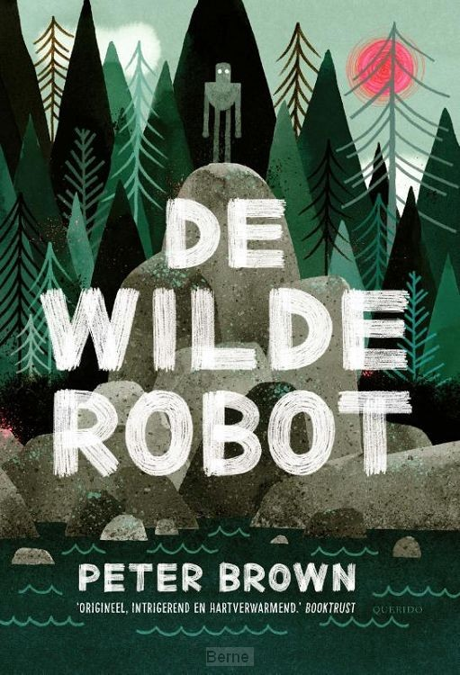 De wilde robot