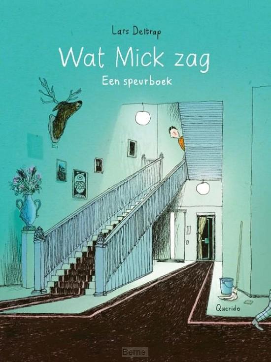 Wat Mick zag