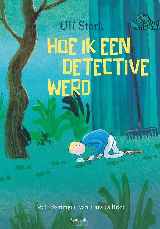 Hoe ik een detective werd