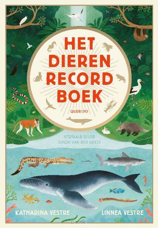Het dierenrecordboek