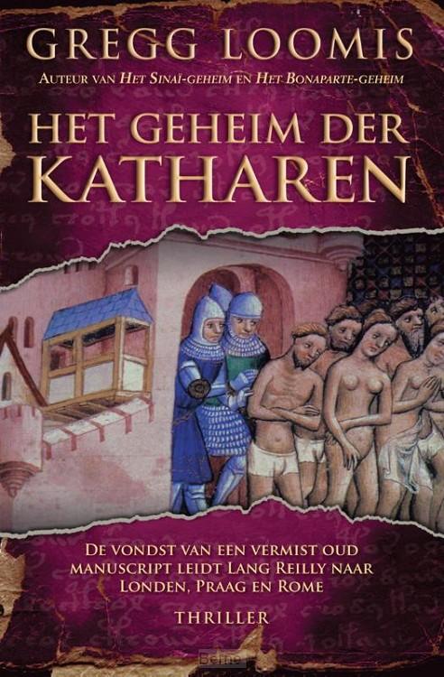 Het geheim der Katharen