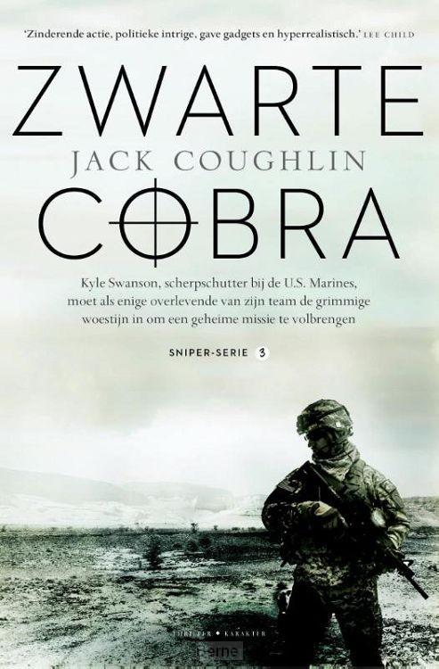 Zwarte Cobra