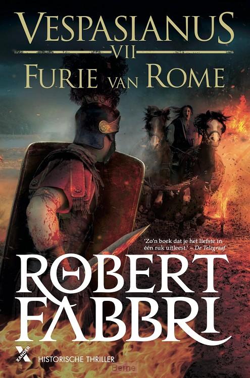 Furie van Rome