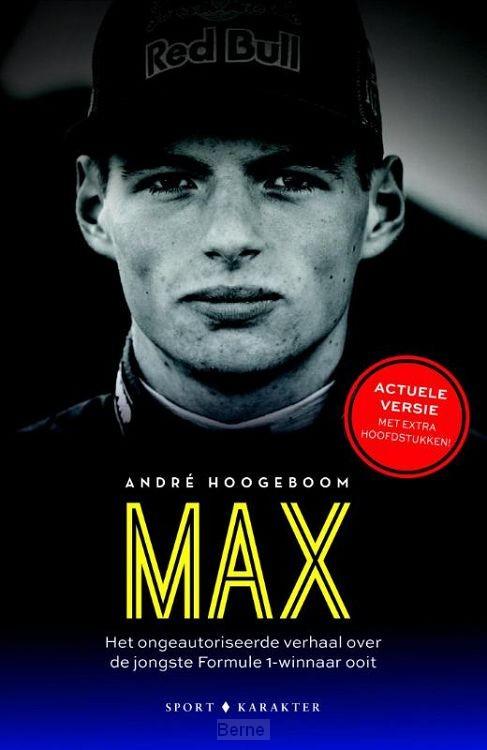 Max / Actuele versie