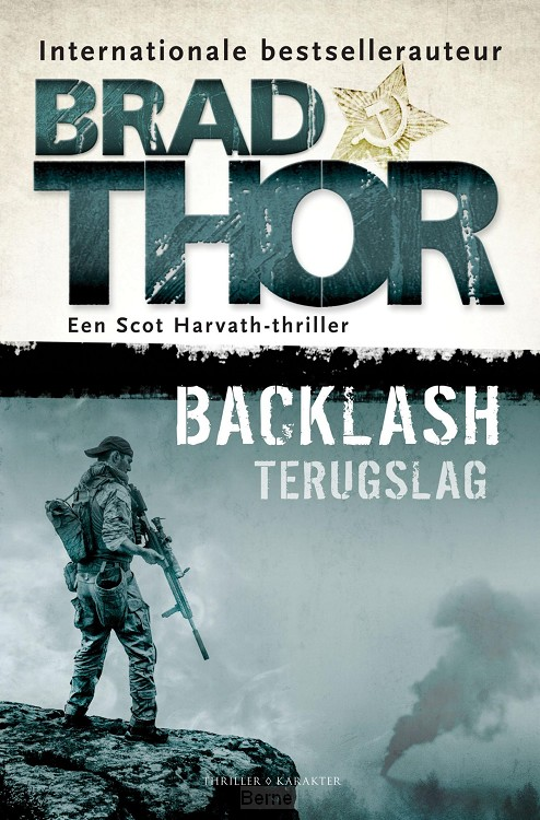 Backlash terugslag