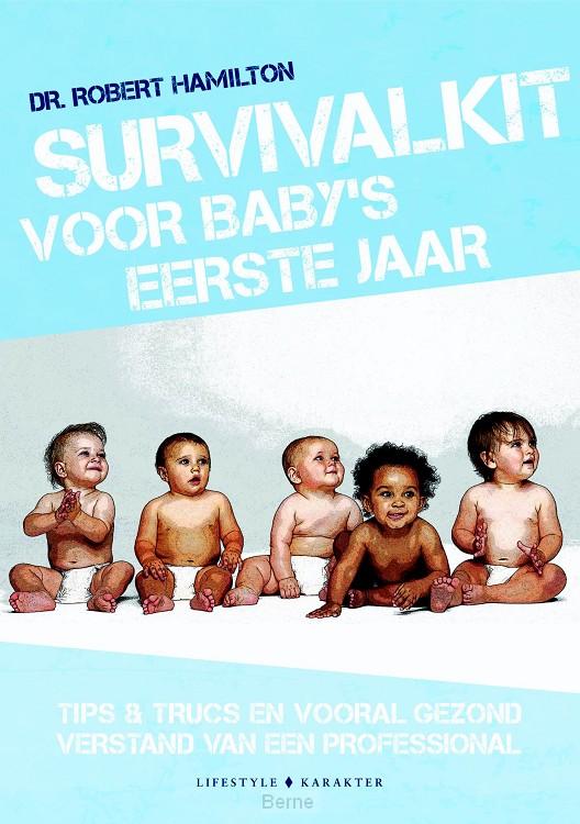 Survivalkit voor baby's eerste jaar